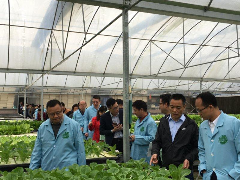 银永清讲生态农业:水